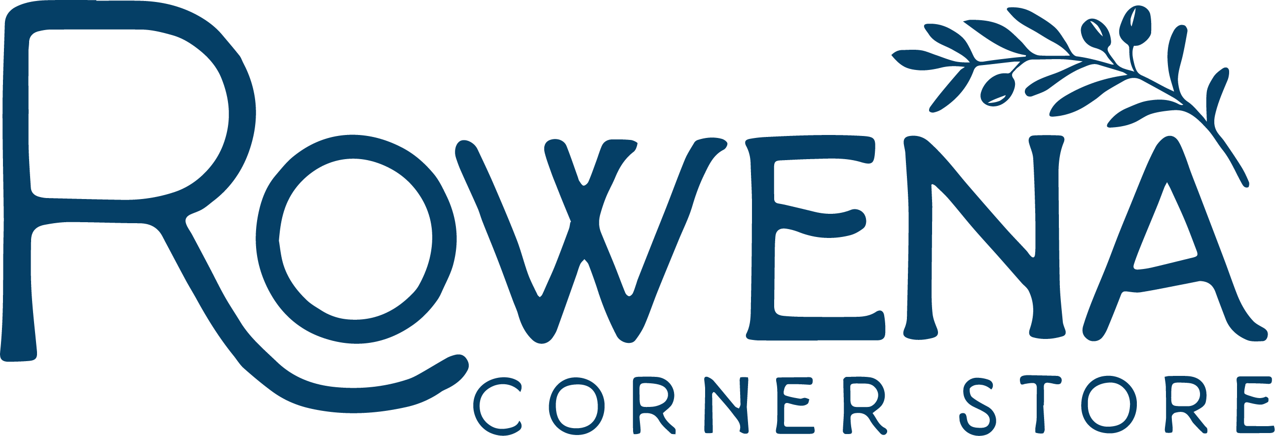 Rowena Corner Store